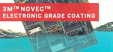 3M Novec Electronic Grade Coating