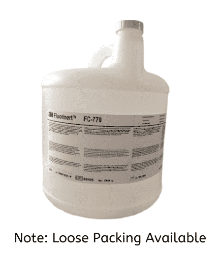 3M FC-770 (2 KG) Fluorinert Electronic Liquid