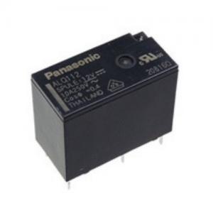 ALQ112 (12 VDC, 10 Amp) SPDT Small Power Relay