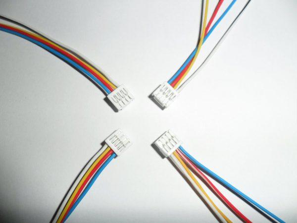 d6t sensor connector