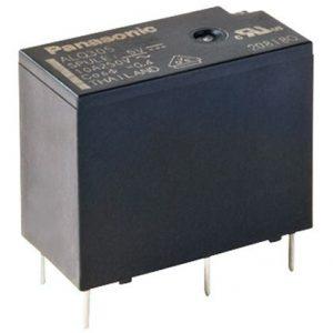 ALQ305 (10 Amp, 5 VDC, SPST-NO) Miniature PCB Power Relay