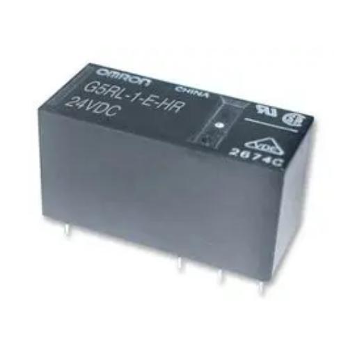 G5RL-1A-E-HR (24 VDC) 16A PCB Power Relay