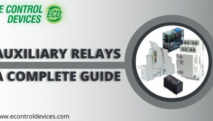 What is the purpose of Auxiliary Relay? | Complete Guide