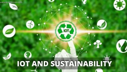 How IoT Technology Can Help With Sustainability