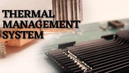 Thermal management system for various Applications