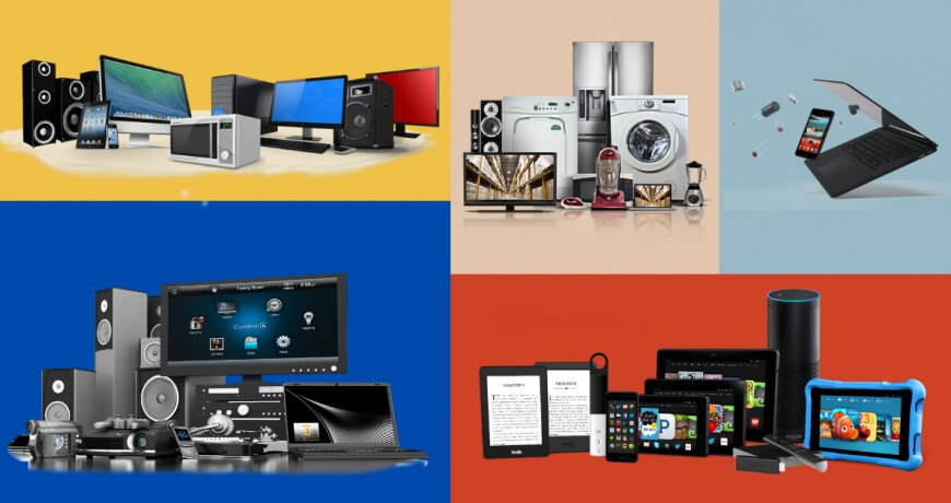 5 Tips to Purchase consumer electronics