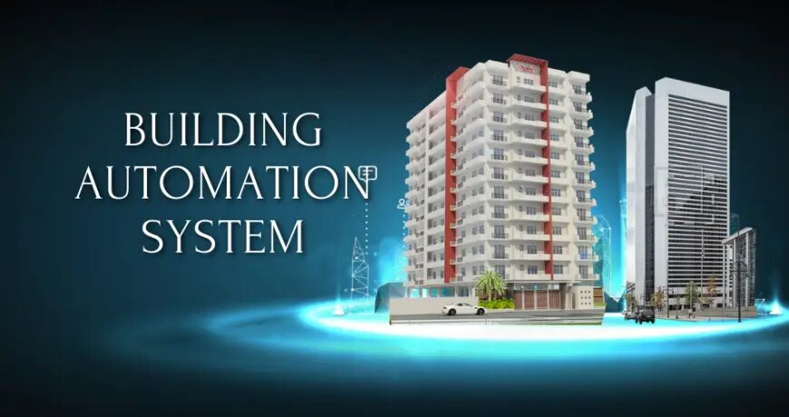 Advantages of Building Automation System