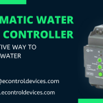 What is an Automatic water level controller?
