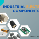 An Overview of Industrial Electronic Components