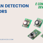 Popular Human Detection Sensors for Home Automation