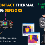 How Non Contact Thermal Imaging Sensors detect high-risk Individuals?