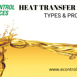 The Ultimate Guide to Heat Transfer Fluids